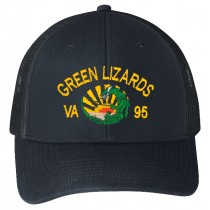 Green Lizards Design