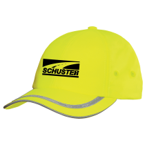 Schuster Port Authority Cap