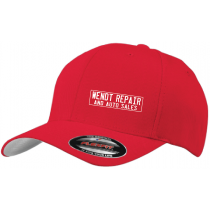 Wendt Repair Port Authority Flex Fit Cap