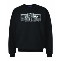 Eagles Tryptic Crewneck