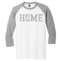 GC Home 3/4 Raglan Tee