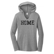 GC Home Ladies Perfect Long Sleeve Hoodie