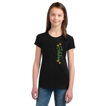 Gehlen Concert Tee in Girls' Sizes