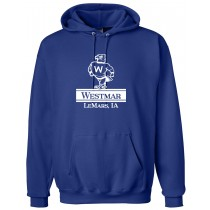WAFA Westy Hooded Sweatshirt