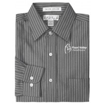 NEW FVH Men's Herringbone Gingham