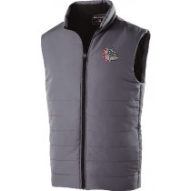 Bulldogs Holloway Admire Vest in Ladies and Adult