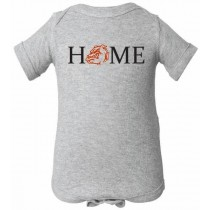 LCHS HOME logo for Infant Onesie, Toddler and Youth T-shirt