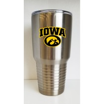 Iowa with Tigerhawk