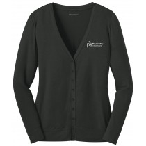 NEW FVH Port Authority Ladies Cardigan