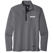 Big Sioux Auto OGIO® Transition 1/4-Zip