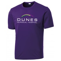 Dunes Surgical Hospital DriFit Tee in Youth & Adult