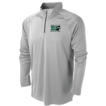 West Track & Field BAW Adult Runners 1/4 Zip
